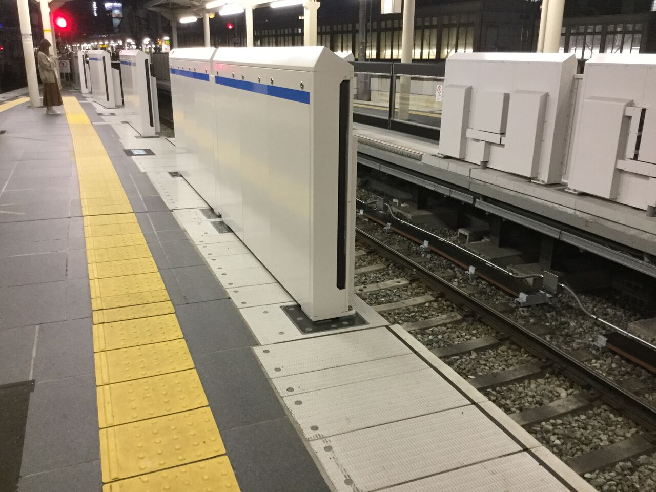 運用 京阪