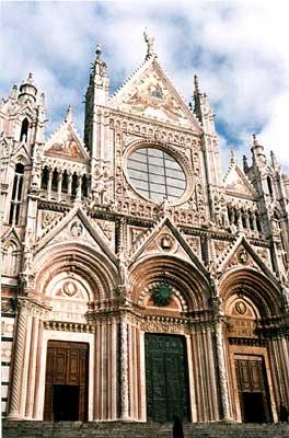ロマネスク建築系の出入口デザインです.出入口上部のアーチは半円形となりま... livedoor