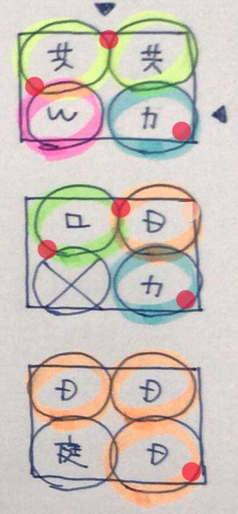 模試P図のコピー