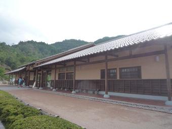 01石見銀山世界遺産センター