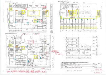一級建築士製図試験との向き合い方についてお話します.どんな合格者のプランも,本番当日は,モヤモヤ感が残っています.僕が合格した時の話は,