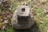 もうひとつの石1