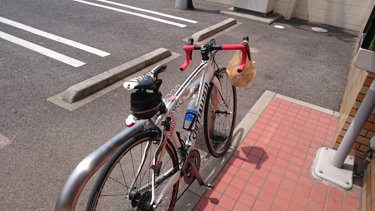 自転車通勤のおもひで : 不労 ...
