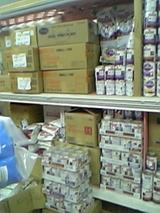 アダルトとメインテナンス缶とヤギミルク
