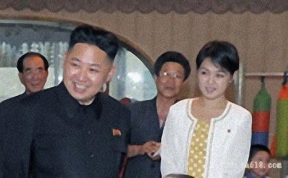 金正恩夫人 李雪主「リ・ソルジュ」画像