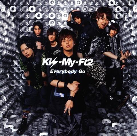 Kis-My-Ft21
