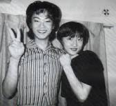 氷川きよしデビュー前、ニューハーフと同居していた!