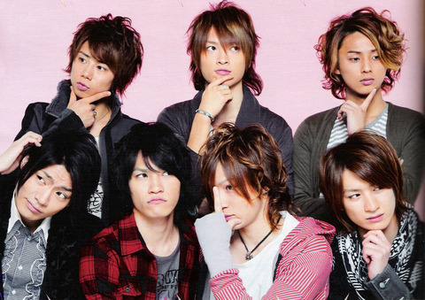 Kis-My-Ft22
