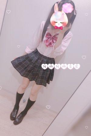 「秋葉原制服オーディション」人気No.1の「ななせ」ちゃん2