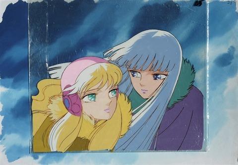 ヒルダとフレア2