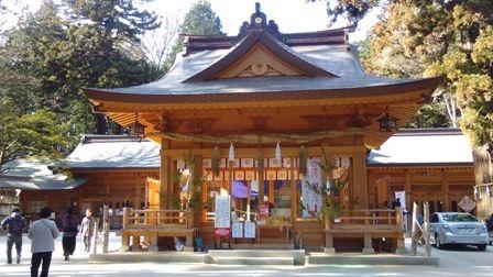20170106 穂高神社1