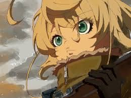 幼女戦記ってアニメ見たんだけど面白いんだなwwwwwwww