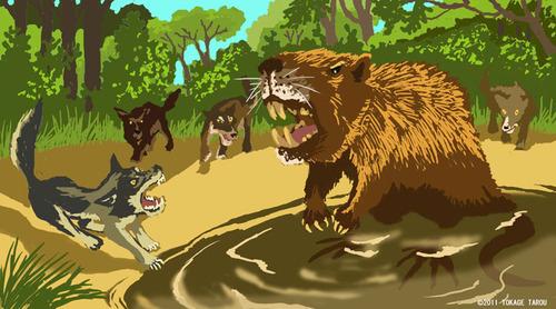 giant_beaver