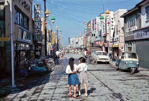 【画像】懐かしい昭和の画像貼って語ろうぜwwwwwwwwwww