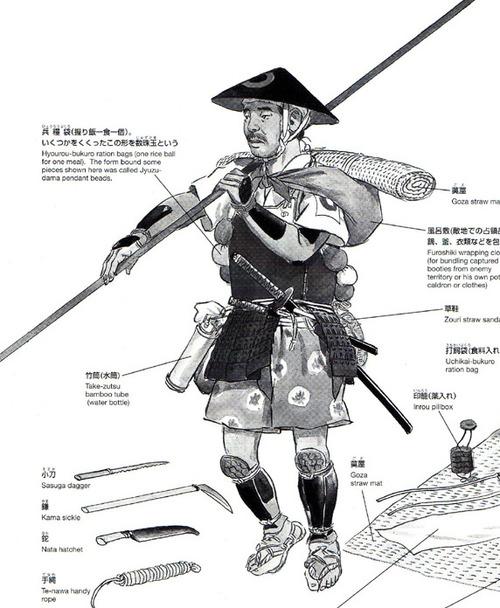 昔の歩兵から立身出世して一国一城の主とか本当にあったんだろうかwwwwwww
