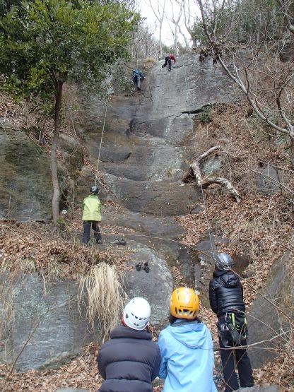 湯河原 大滝フェース