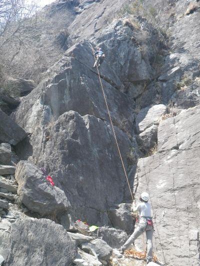 榛名山 黒岩
