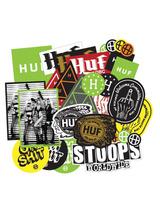 HUF9801