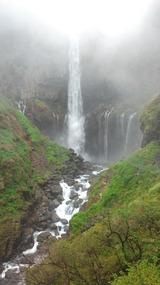 華厳の滝その3