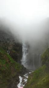 華厳の滝その1