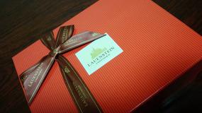 Lauensteinのチョコレート
