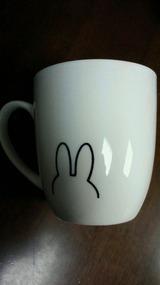 ミッフィーマグカップその2