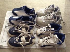 小さい靴たち