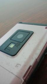 N905iのレンズ