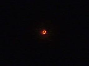 金環日食高解像度その1