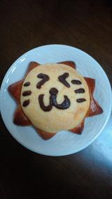 かわいいメロンパン
