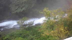 華厳の滝その2