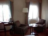 デンハーグ客室2