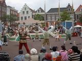 フェスティバルダンスショー4