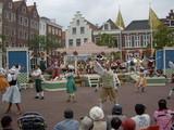 フェスティバルダンスショー1