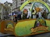 ハーベストパレード