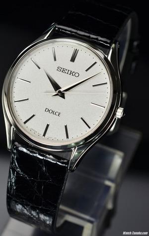 SEIKOの腕時計ってどう思う?