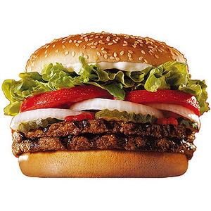 どこのハンバーガーが美味しいか決めようぜ~