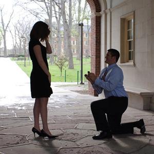 3年付き合ってる彼女にプロポーズしたら意外な結果に