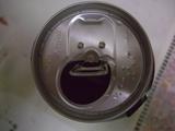 空き缶の顔1