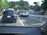 県都渋滞なし?