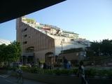 東京ドーム後楽園前