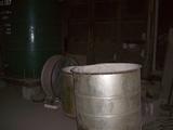 昔の面影酒タンク