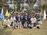 入団式記念第29回