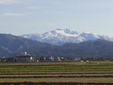 すばらしい白山