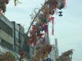 高岡七夕祭り1