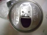 空き缶の顔2