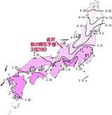 桜前線 桜の開花予想