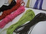 ロープ材料
