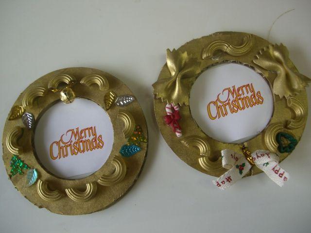 クリスマスリース<br>