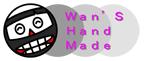 Wand's Hand Made